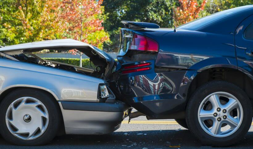 Car accident Calgary injury lawyer