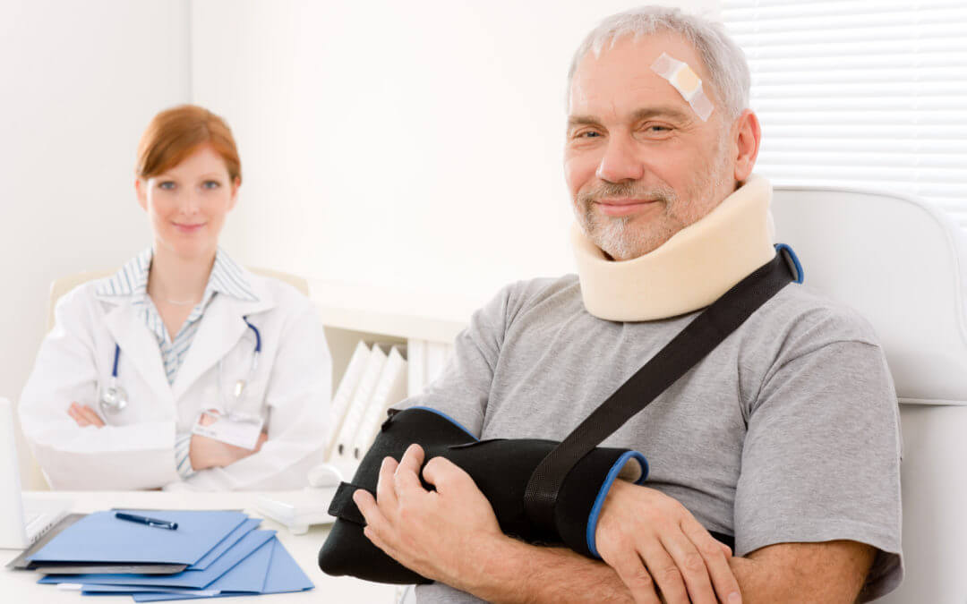 Personal Injury lawyer Calgary
